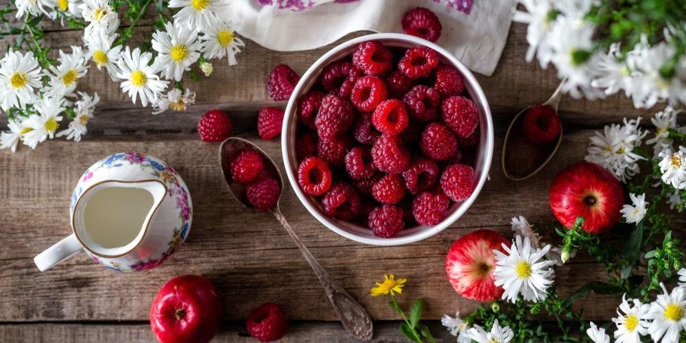 ягоды Беларусь berries