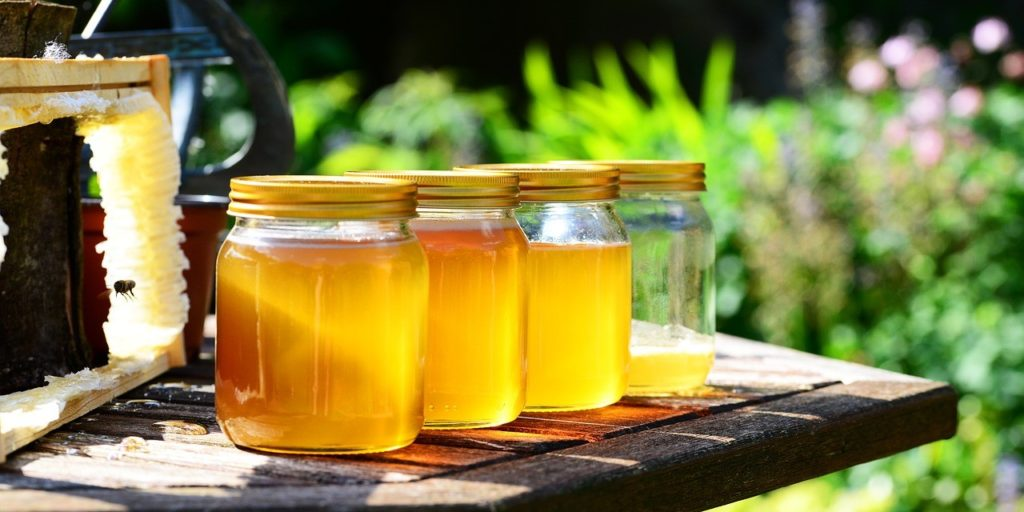 мед купить