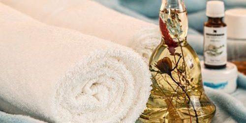 wellness массаж процедуры