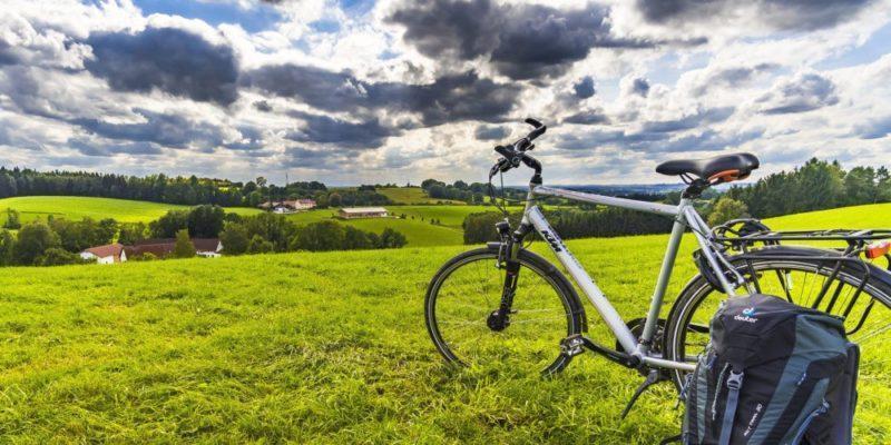 велопоход на велосипеде Беларусь cycling trip