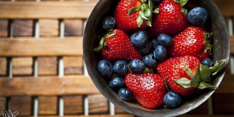 фрукты польза