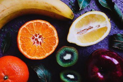 фрукты топ-19 цитрусы