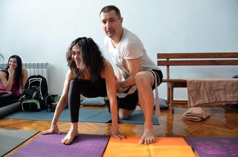 Осанка суставы мышцы семинар