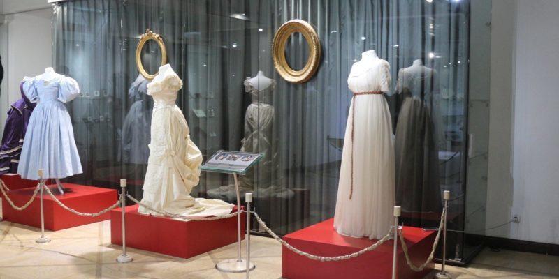 Радзивилл мода выставка