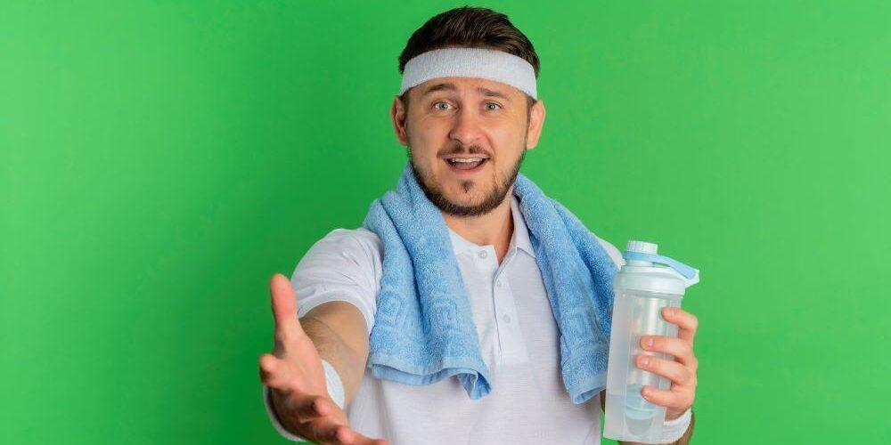 выпивать воды в день